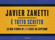 Javier Zanetti. È tutto scritto
